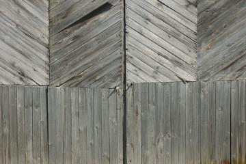 Vintage wooden gray texture