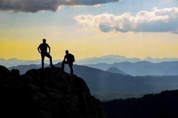 başarılı tırmanış sonrası gözlem ve keşif