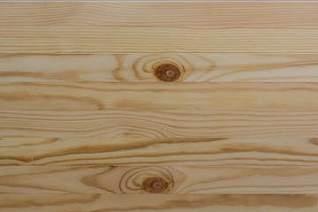 background and texture of pine wood furniture surface