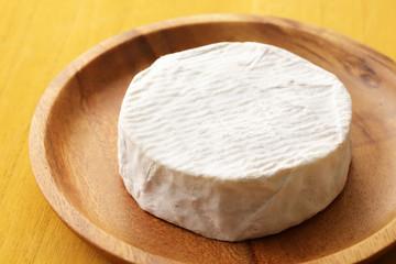 カマンベールチーズ Camembert cheese