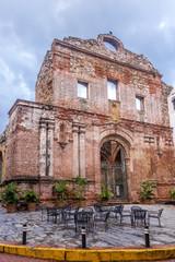 Arco Chato in Casco Antiguo - Panama City, Panama