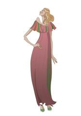 Fashion lady 15
