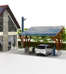 PV-Solutions (carport)