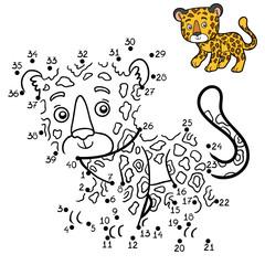 Numbers game, Jaguar