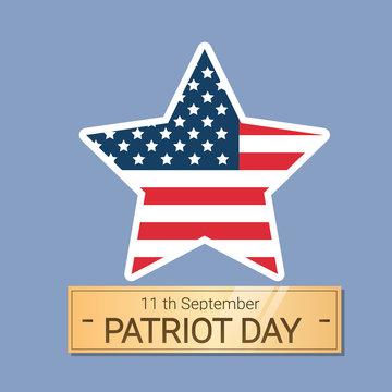 United States Flag Star National USA Patriot