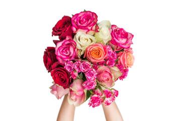 君に花束を bouquet to you