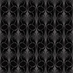 Seamless pattern luxury. ラグジュアリーなパターン