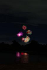 Moriguchi fireworks