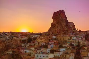 Ortahisar municipality in Cappadocia