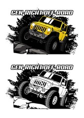Gen Right Offroad