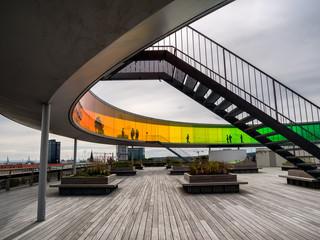 Aros contemporary art museum Aarhus, Denmark