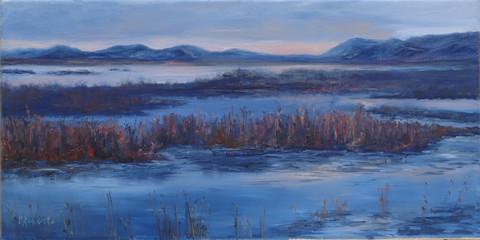 Bear River Refuge
