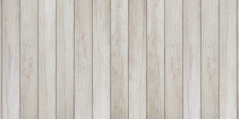 Wooden floor and wall. 3d illustration