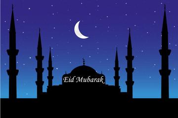 Eid Mubarak Backgrounds
