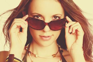 Sexy Sunglasses Woman