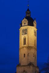 St. Michael Church in Jena