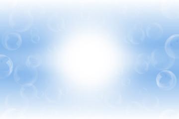 背景素材壁紙,シャボン玉,バブル,水,気泡,光線,透明感,ぼけ,ぼかし,輝き,煌めき,淡色,薄色,空