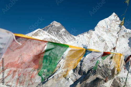 everest buddhist singles Once used to the eternal silence during the everest base camp trek it is a lively  return to  the buddhist name of mount everest is chomolungma which means.