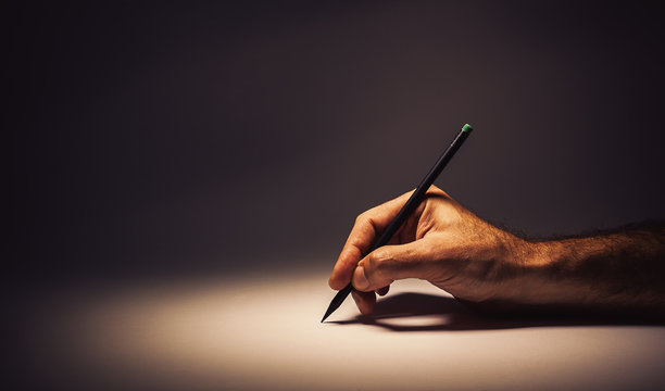 Writing and Drawing