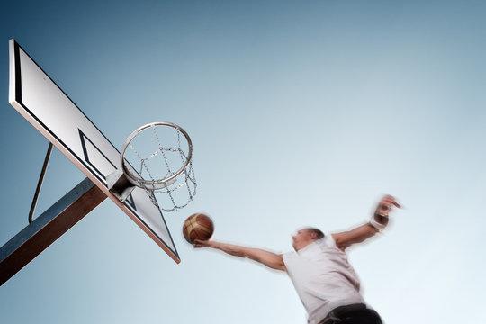 streetball korbleger