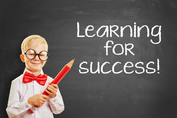 Learning for success!