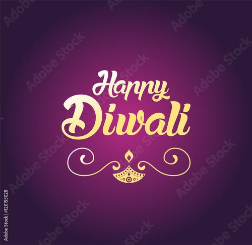 Happy diwali greeting card for hindu community indian festival happy diwali greeting card for hindu community indian festival background illustration m4hsunfo
