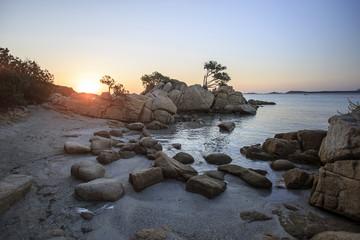 La Sardegna,isola,mare cielo e paradiso