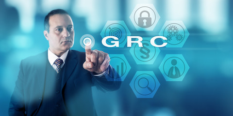 Corporate Governance Officer Activating GRC