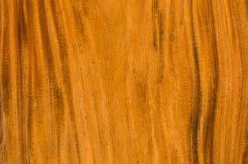 teak wood furniture surface