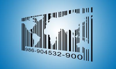 World  Barcode