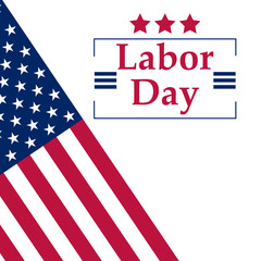 Labor Day holiday in the United States