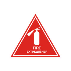 fire extinguisher image