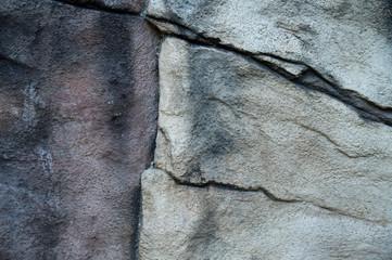 Felsstein Oberfläche