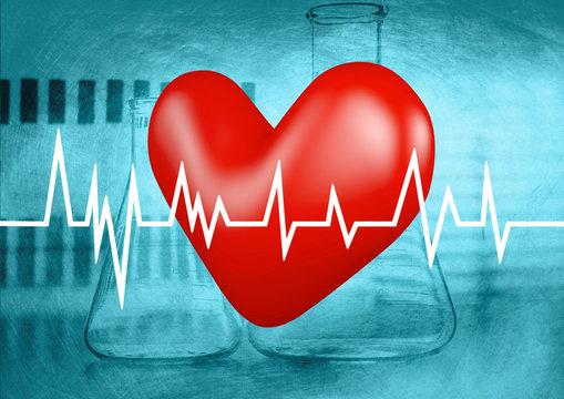 exame cardiológico