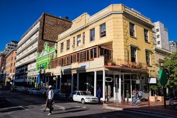 Kapstadt, Long Street