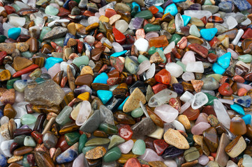 Gems texture