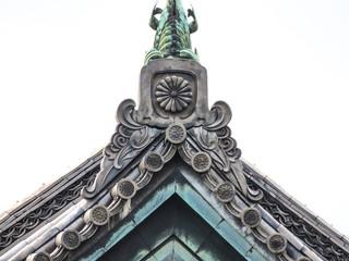 巽櫓(皇居 江戸城)