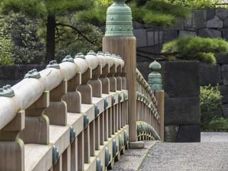 和田倉橋(和田倉壕)
