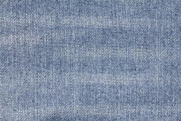 Denim jeans texture or denim jeans background. Old grunge vintage denim jeans. Stitched texture denim jeans background of fashion jeans design.