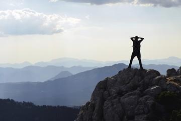 Zirveleri İzlemek & Huzur Tırmanışı
