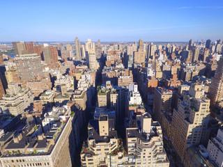 Aerial image of Metropolitan New York