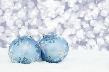 Weihnachten Sterne Weihnachtskugeln Kugeln