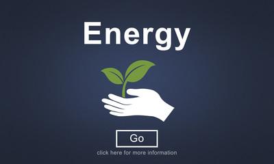 Energy Eletric Environment Industry Plant Power Concept