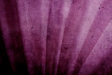 Decorative purple paper texture - ornamental paper background