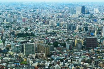東京 展望台