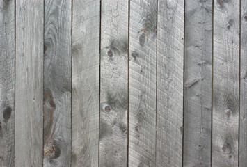 rough wood barn wall texture of gray cedar planks