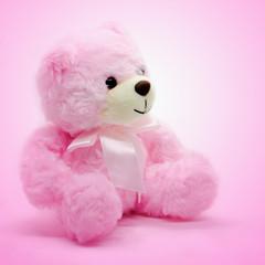 Vintage Doll bear
