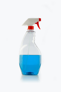 Cleaning Product with PATH
