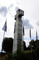 Denkmal für den estnischen Freiheitskrieg in Tallinn, Estland