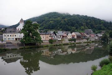 On the Lahn river